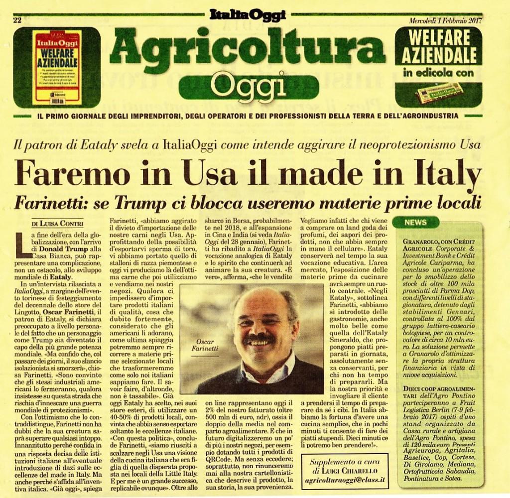 WigwamNews-ItaliaOggi-Eataly-Trump